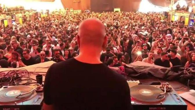We are FSTVL news: Mr. After Party