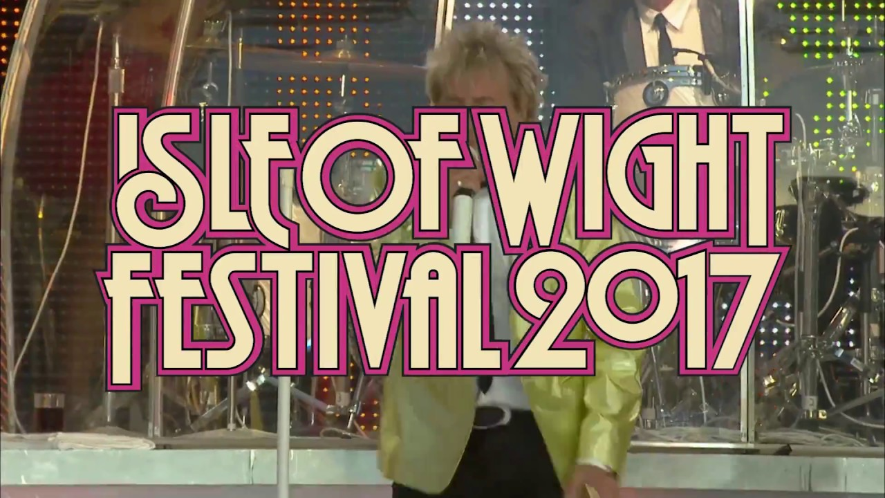 FESTIVAL HIGHLIGHTS: Isle of Wight Festival Headliners 2017