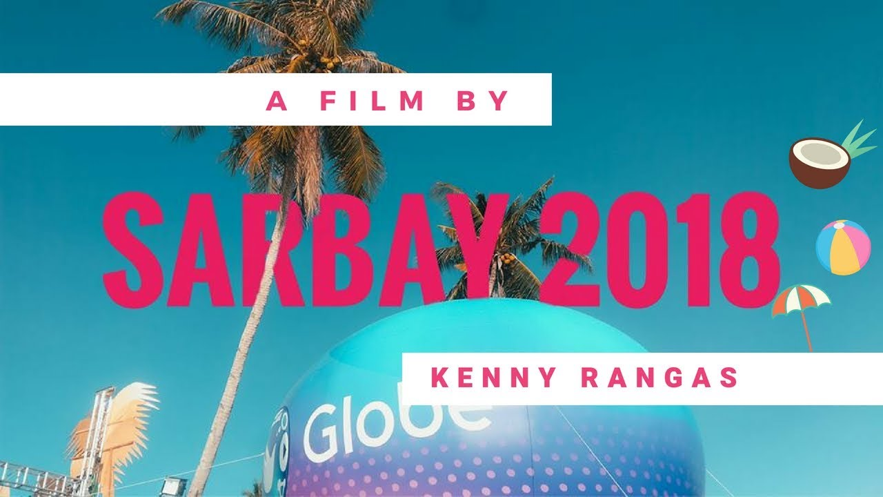 FESTIVAL HIGHLIGHTS: SARANGANI BAY FESTIVAL 2018 | A video by Kenny Rangas