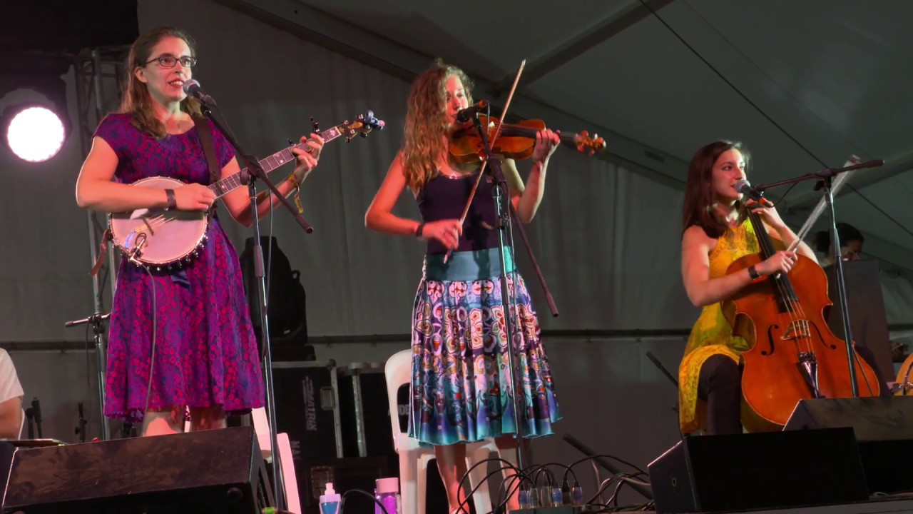 FESTIVAL HIGHLIGHTS: 2017 Fairbridge Festival