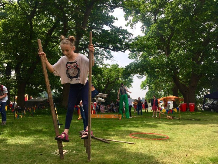 Common People (Southampton) news : The sun is out on Southampton Common, and we're having an incredible first day o…