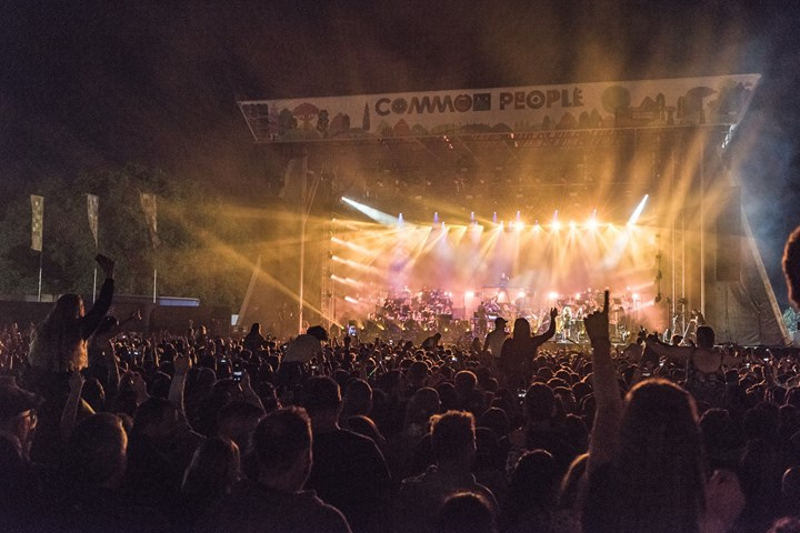 Common People (Southampton) news : We're so close now, 6 days to go!