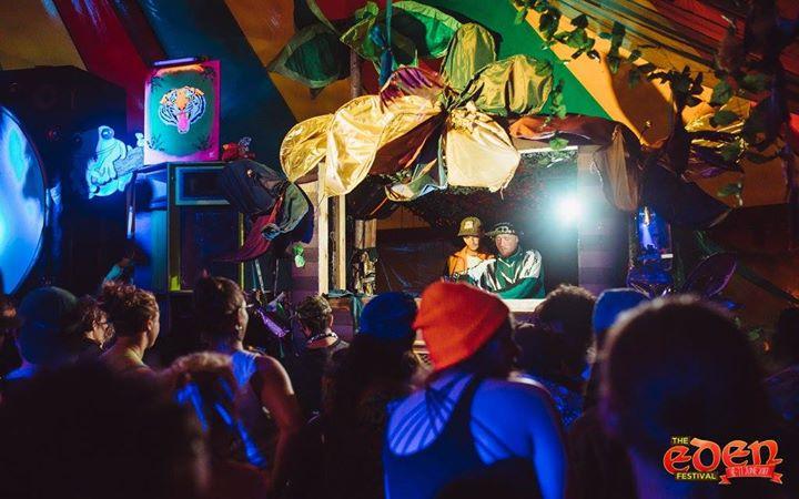 Dance music fans - the Ghilli Dhu Dance Emporium awaits!...