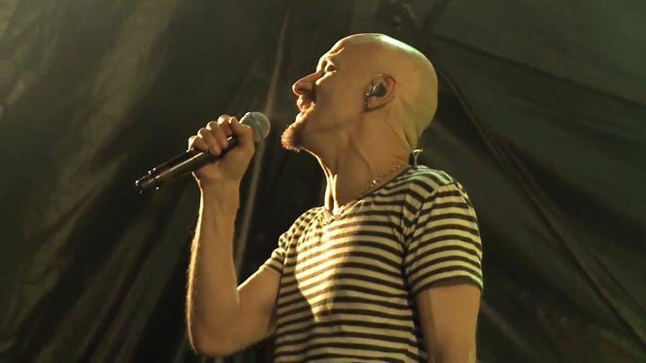 James - Laid (Kendal Calling 2012)