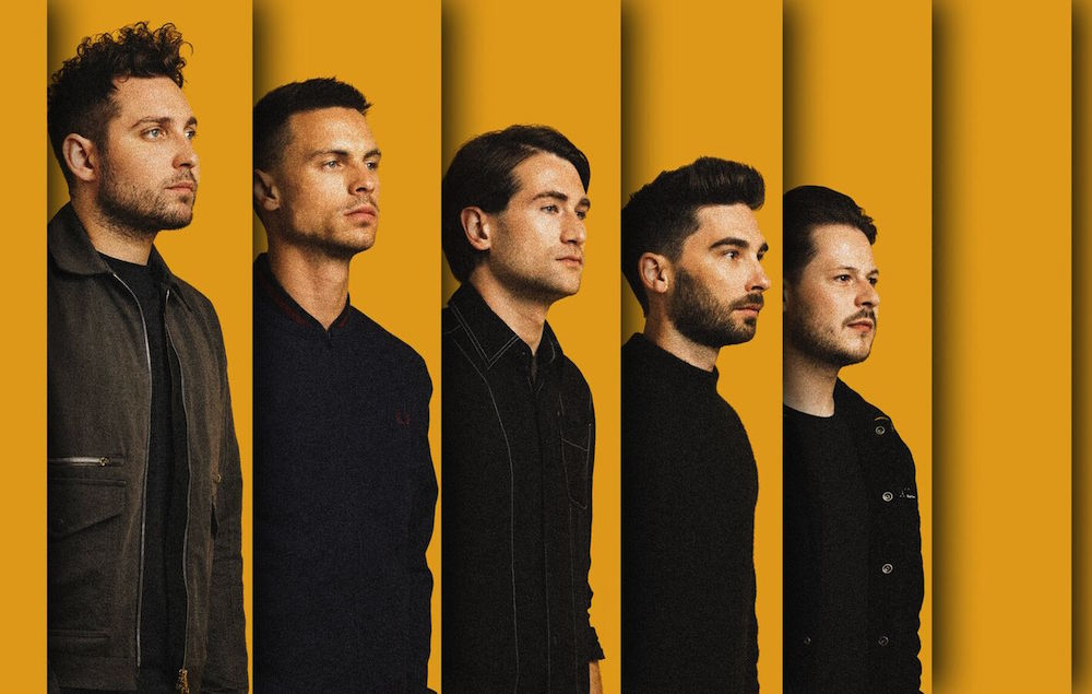 NME Festival blog: You Me At Six move away from pop rock with their best songs in years