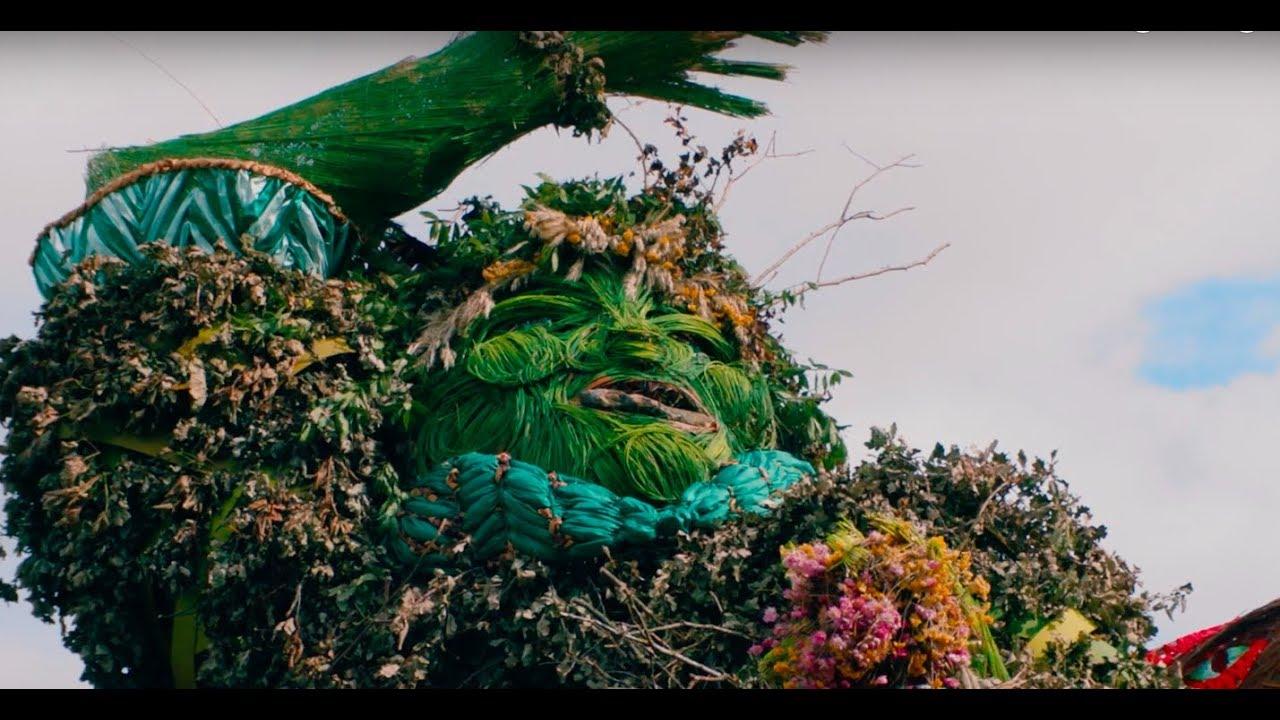 FESTIVAL HIGHLIGHTS: Green Man Festival 2017 – Highlights Trailer
