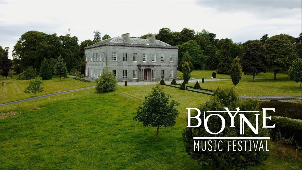 FESTIVAL HIGHLIGHTS: Boyne Music Festival Highlights Video 2017