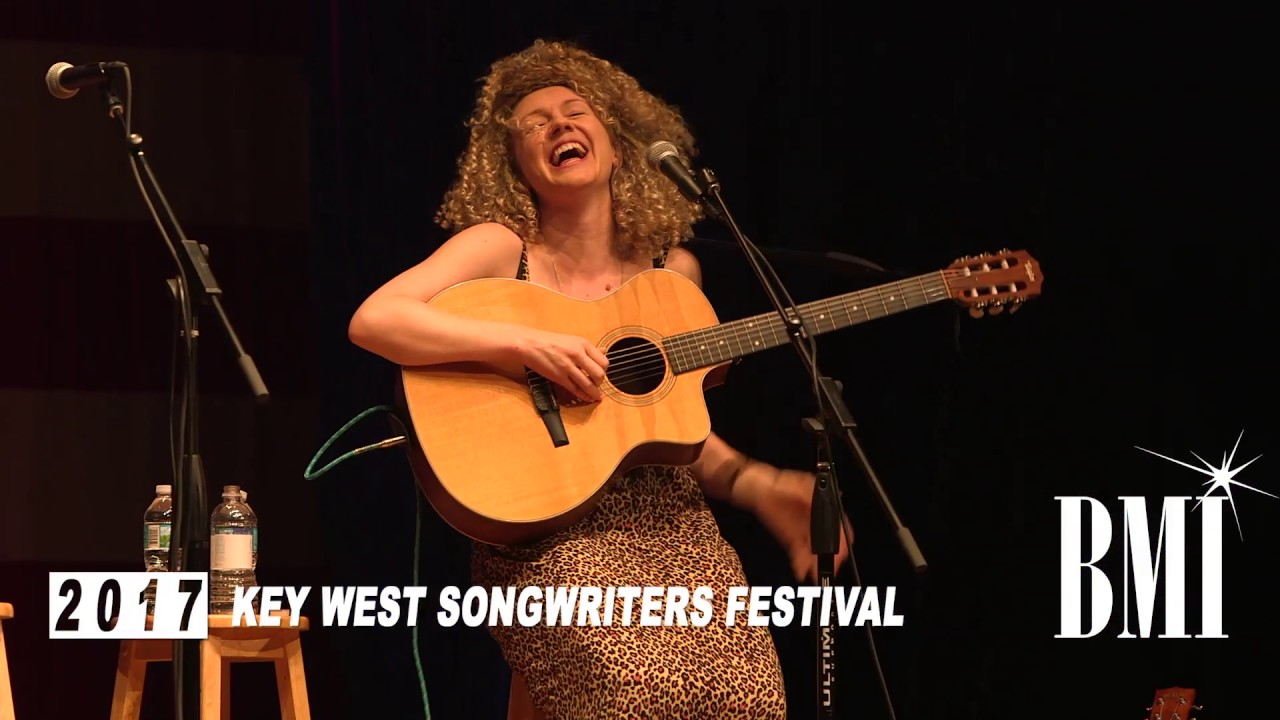 FESTIVAL HIGHLIGHTS: Highlights from the 2017 Key West Songwriters Festival