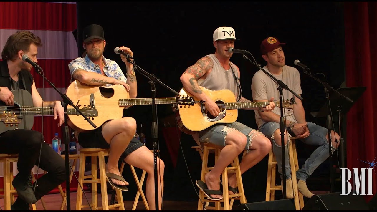 FESTIVAL HIGHLIGHTS: Highlights from the 2018 Key West Songwriters Festival