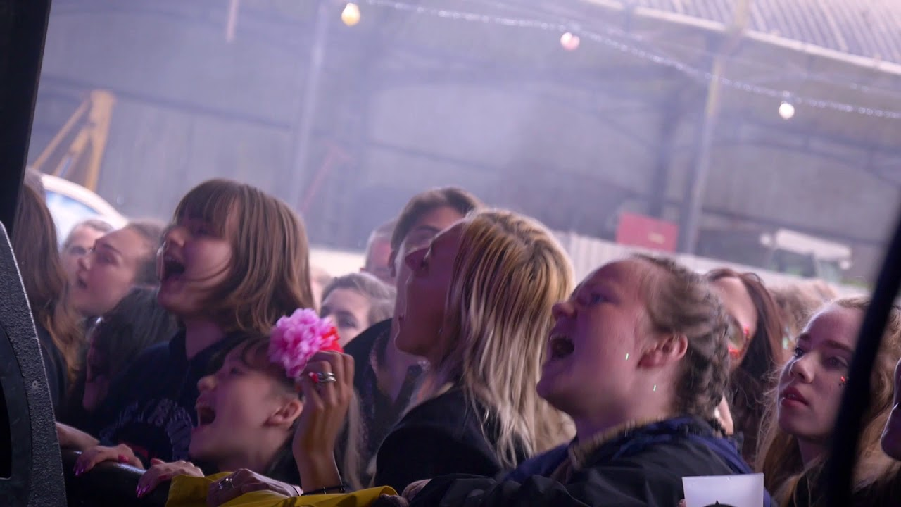 FESTIVAL HIGHLIGHTS: 110 Above Festival | 2017 Highlights Films