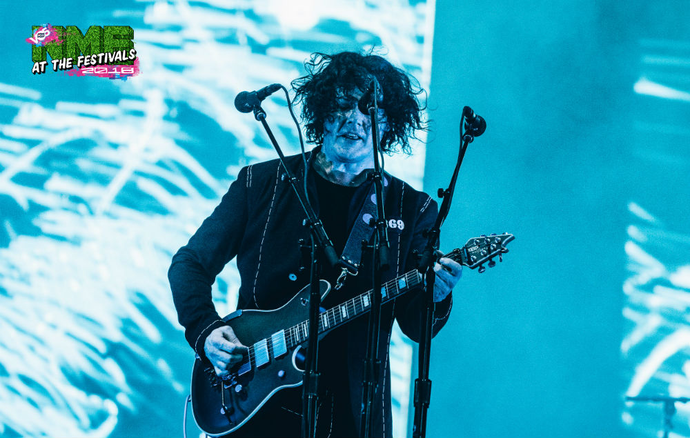 NME Festival blog: NOS Alive Day 3 – the NME report