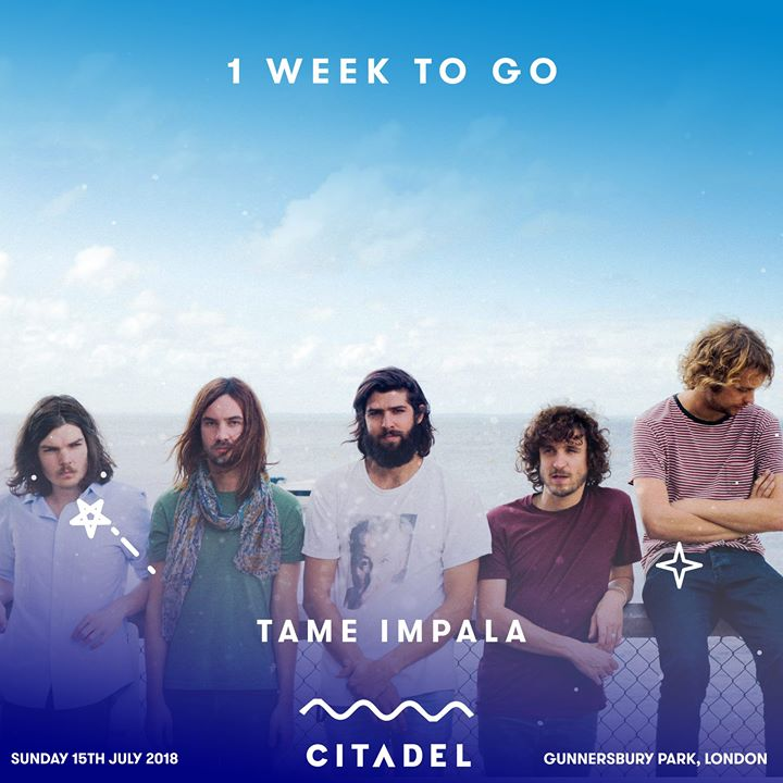 The countdown is drawing to a close, and we're nearing  #Citadel18 with a UK Exc...