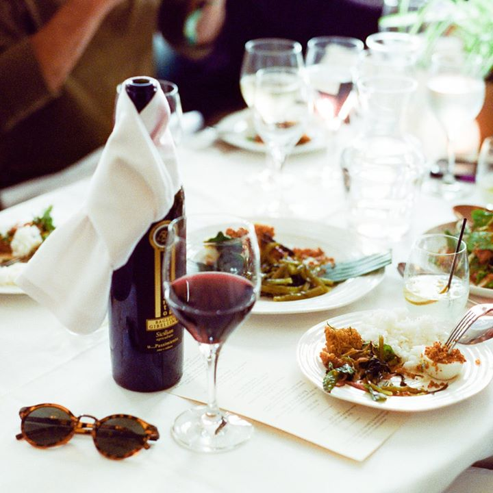 Your table awaits... Dinner at Clough's at Hotel Portmeirion is now on sale. Joi...