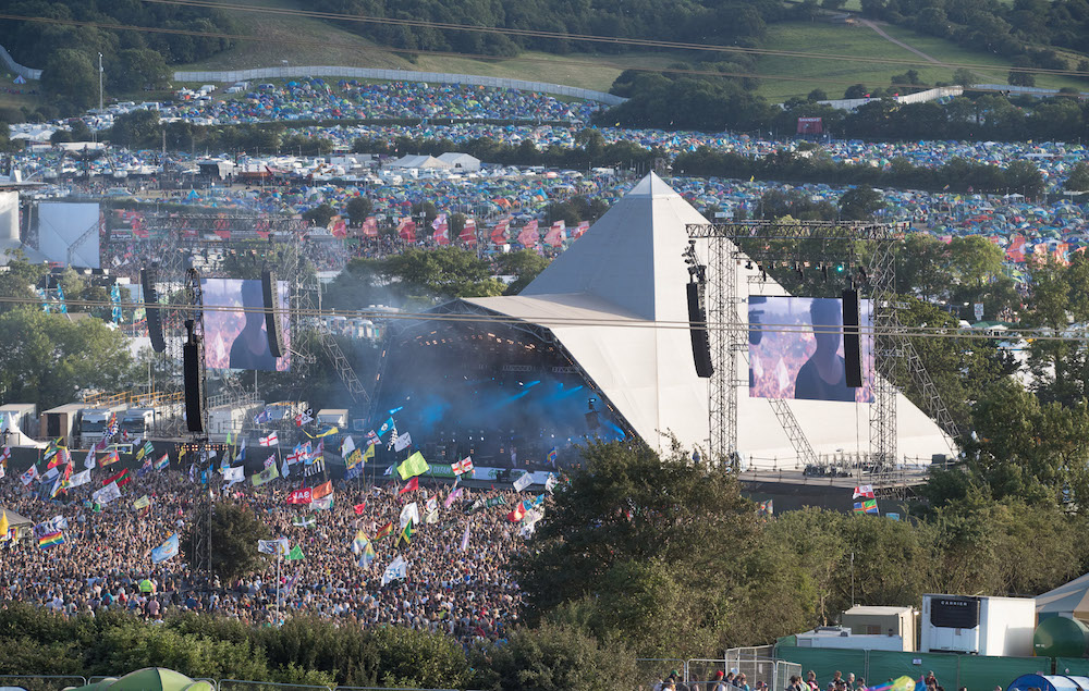 NME Festival blog: Glastonbury 2019 headliners: rumours, bookies odds and everything we know so far