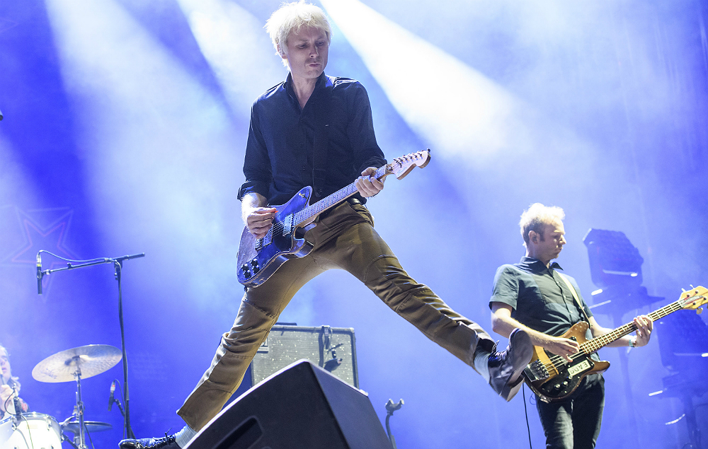 NME Festival blog: Franz Ferdinand's Alex Kapranos slams Hackney Council after introduction of strict licensing laws