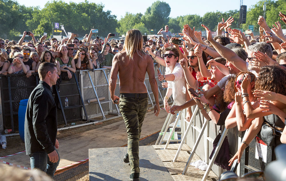 NME Festival blog: Haringey Council respond to Finsbury Park gig complaints ahead of Wireless Festival