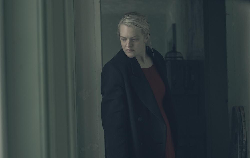 NME Festival blog: 5 questions that need answering after the season 2 finale of 'The Handmaid's Tale'