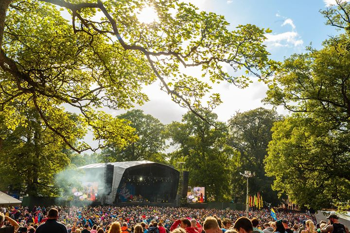 Only a handful of Thursday tickets available for  #KC18! Don't miss the chance t...