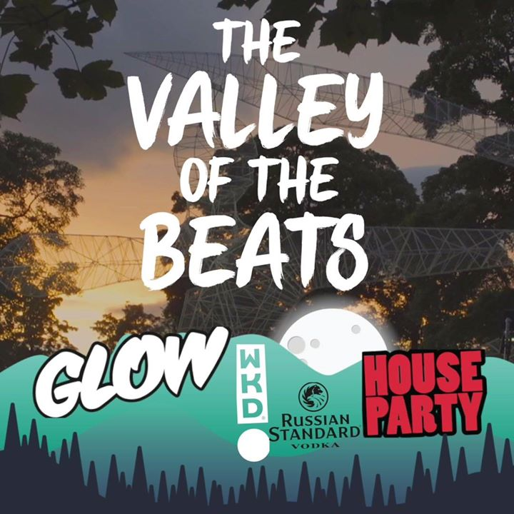 Valley of the Beats