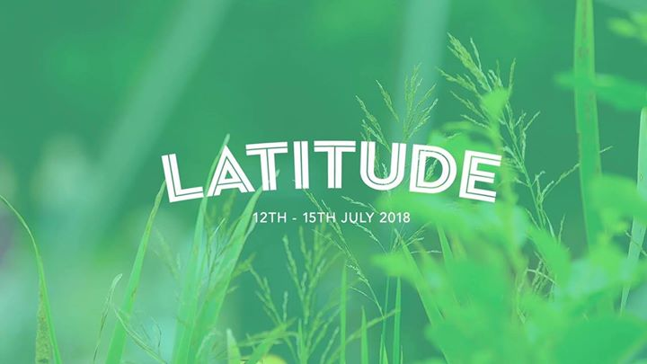Latitude Earth Day 2018