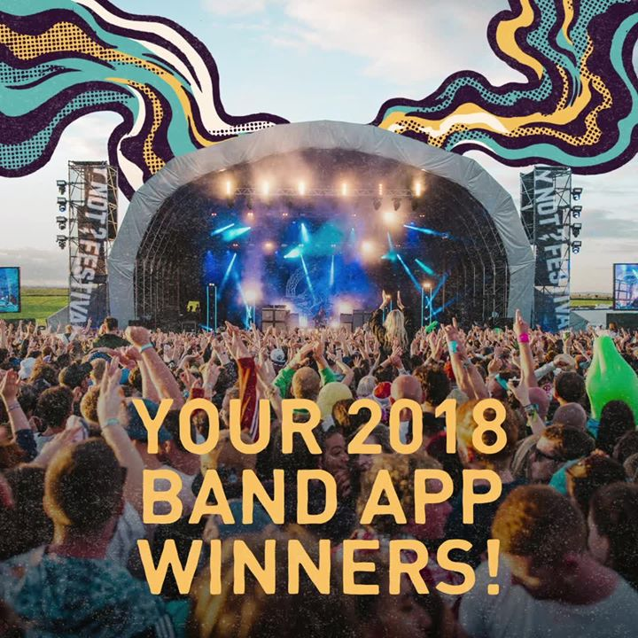 Band App Winners 2018