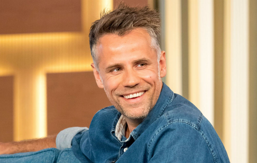 """NME Festival blog: """"I nearly died"""" – Richard Bacon issues first update after being brought out of medically-induced coma"""