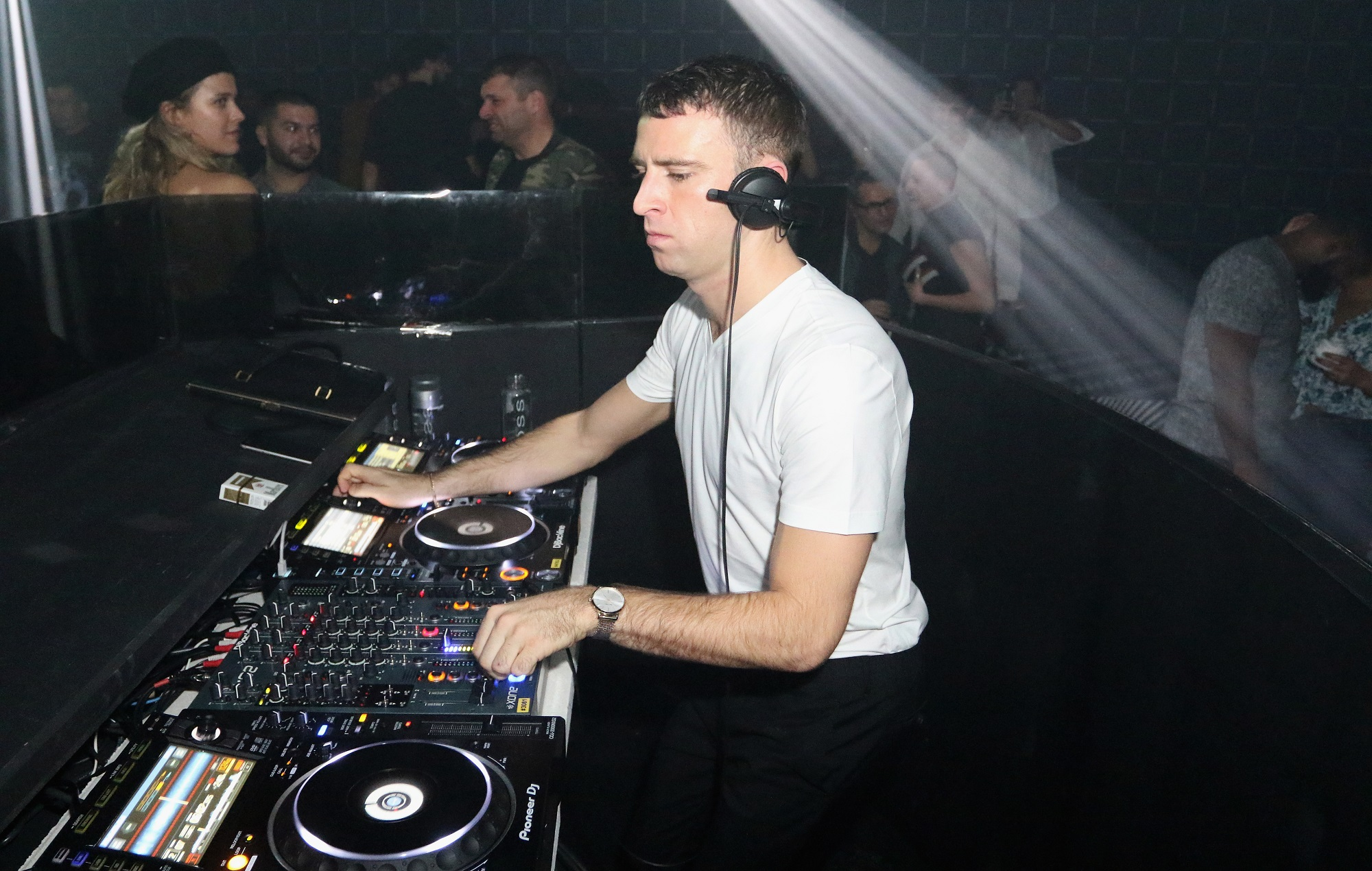 NME Festival blog: Jackmaster issues new statement about 'abusive' behaviour at Love Saves The Day Festival