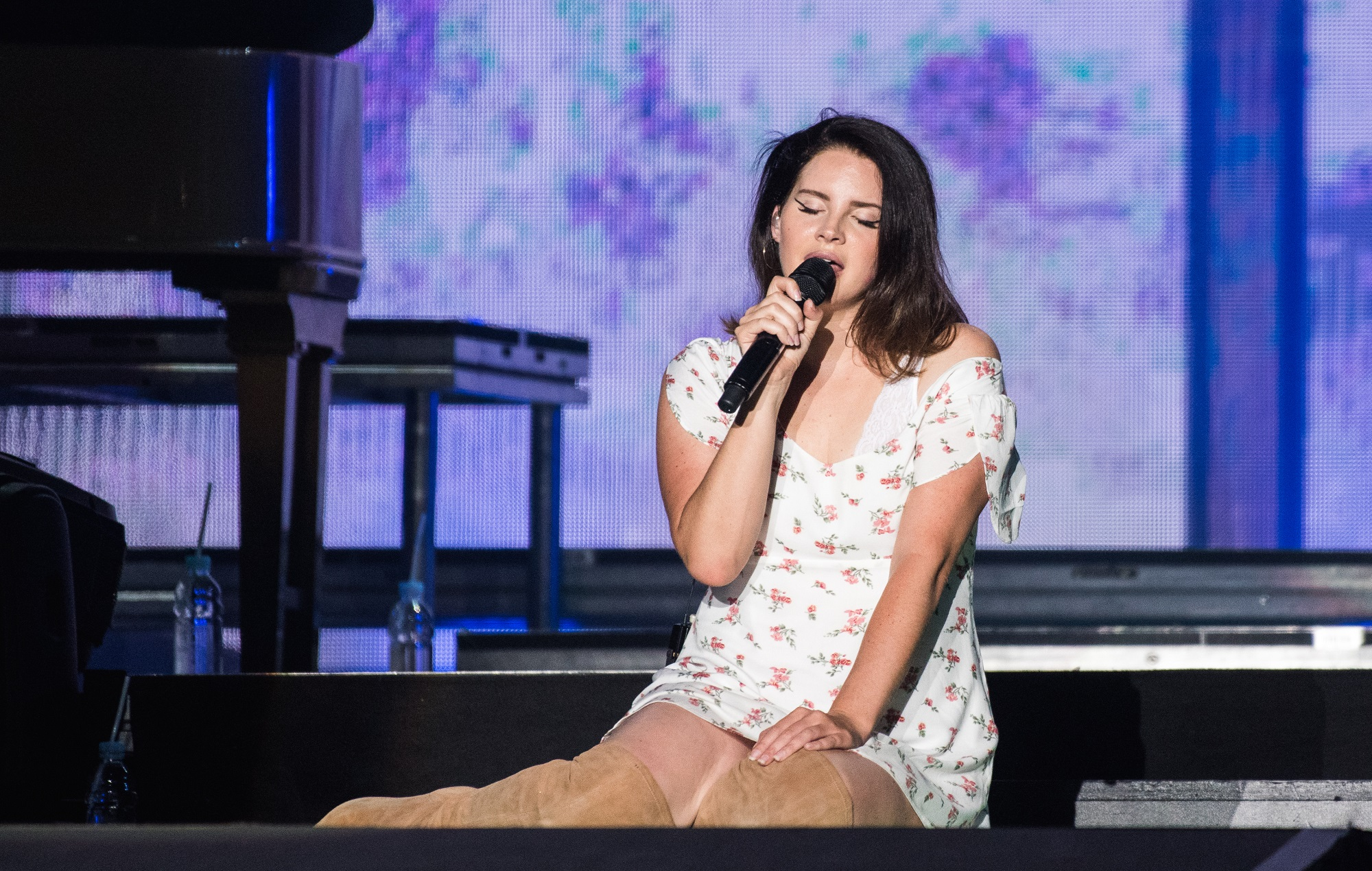 NME Festival blog: Lana Del Rey's new album 'Norman Fucking Rockwell!' – everything we know so far