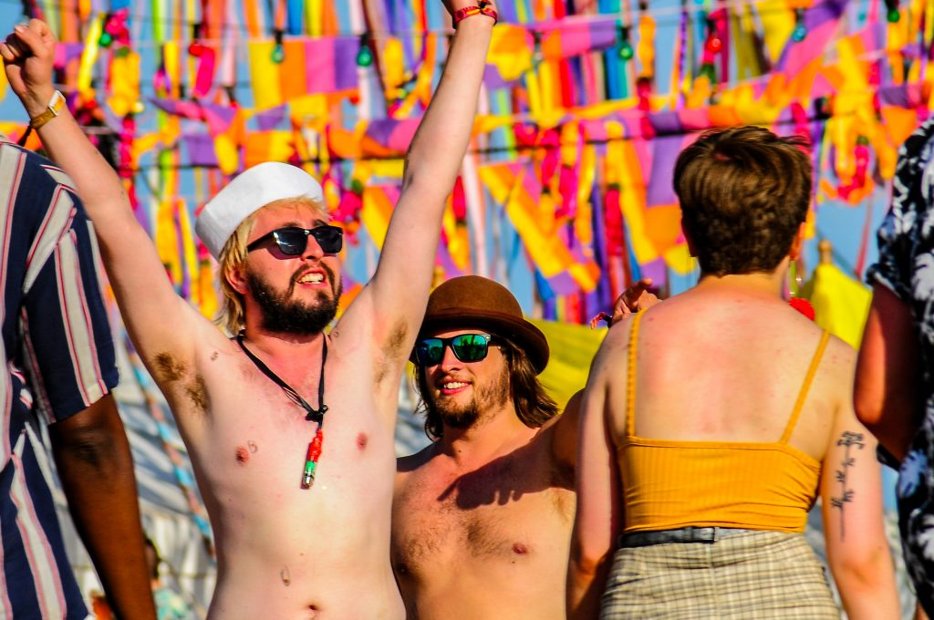 Saturday at Bestival 2018 in pictures