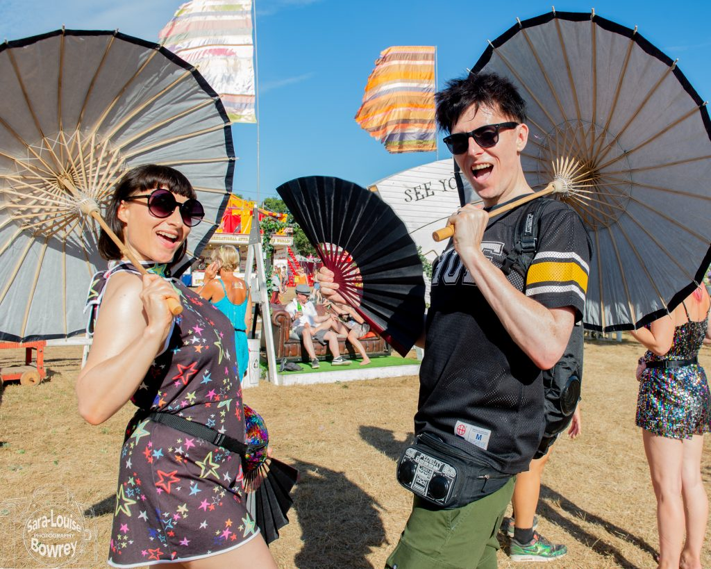 Bestival 2018 (Friday) – in pictures
