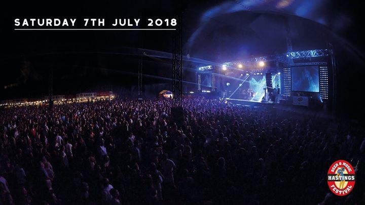 Saturday 7th July 2018