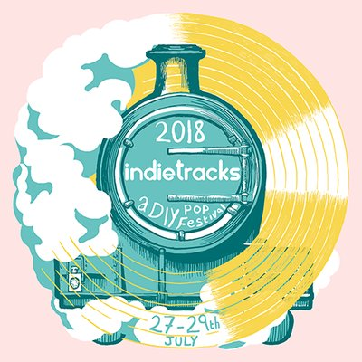 Fancy winning a piece of Indietracks history?...
