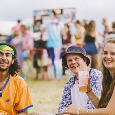 Become a Latitude ambassador and earn yourself free tickets to Latitude 2018