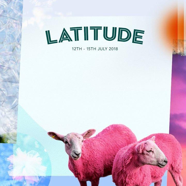 Latitude 2nd Announcement Teaser