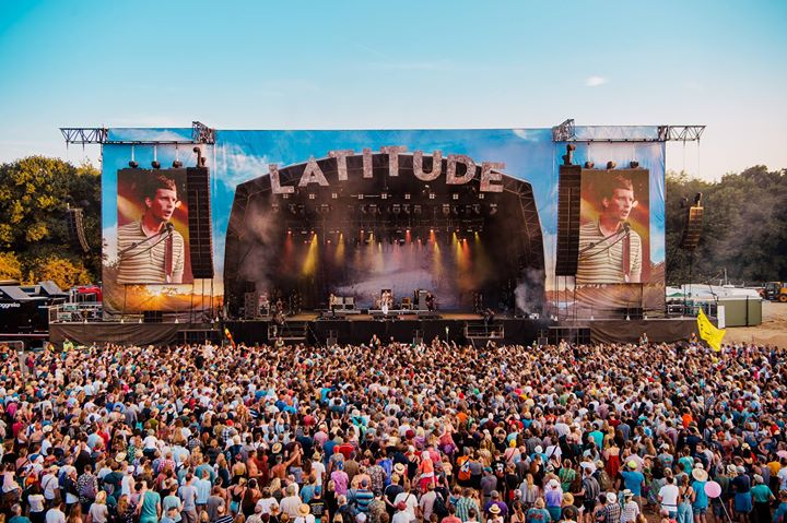 Our latest 'Latitude Loves...' playlist is now live!  Featuring some of our favo...