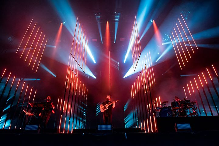 The incredible alt-J closed the Obelisk Arena to finish off an incredible Latitu...