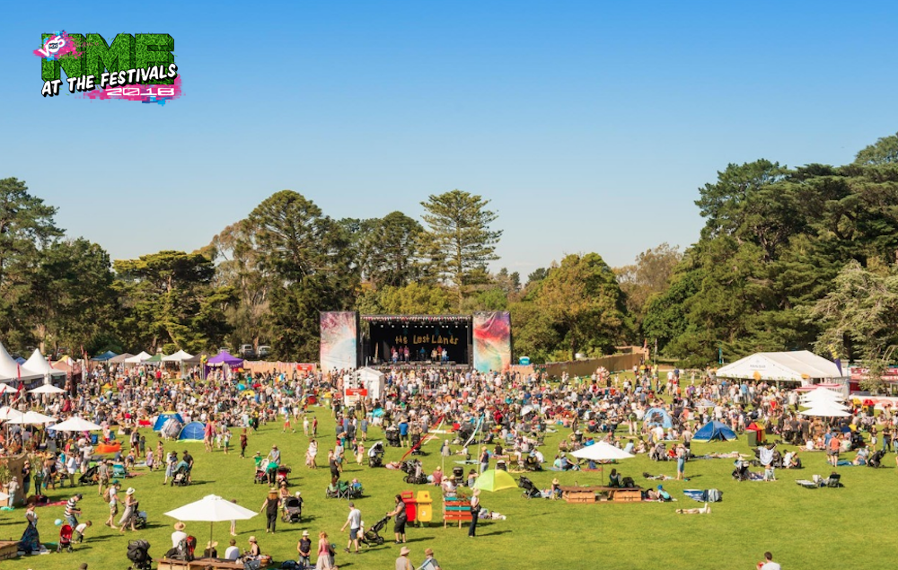 NME Festival blog: Meet the festival founder making a righteous move to ban single-use plastic