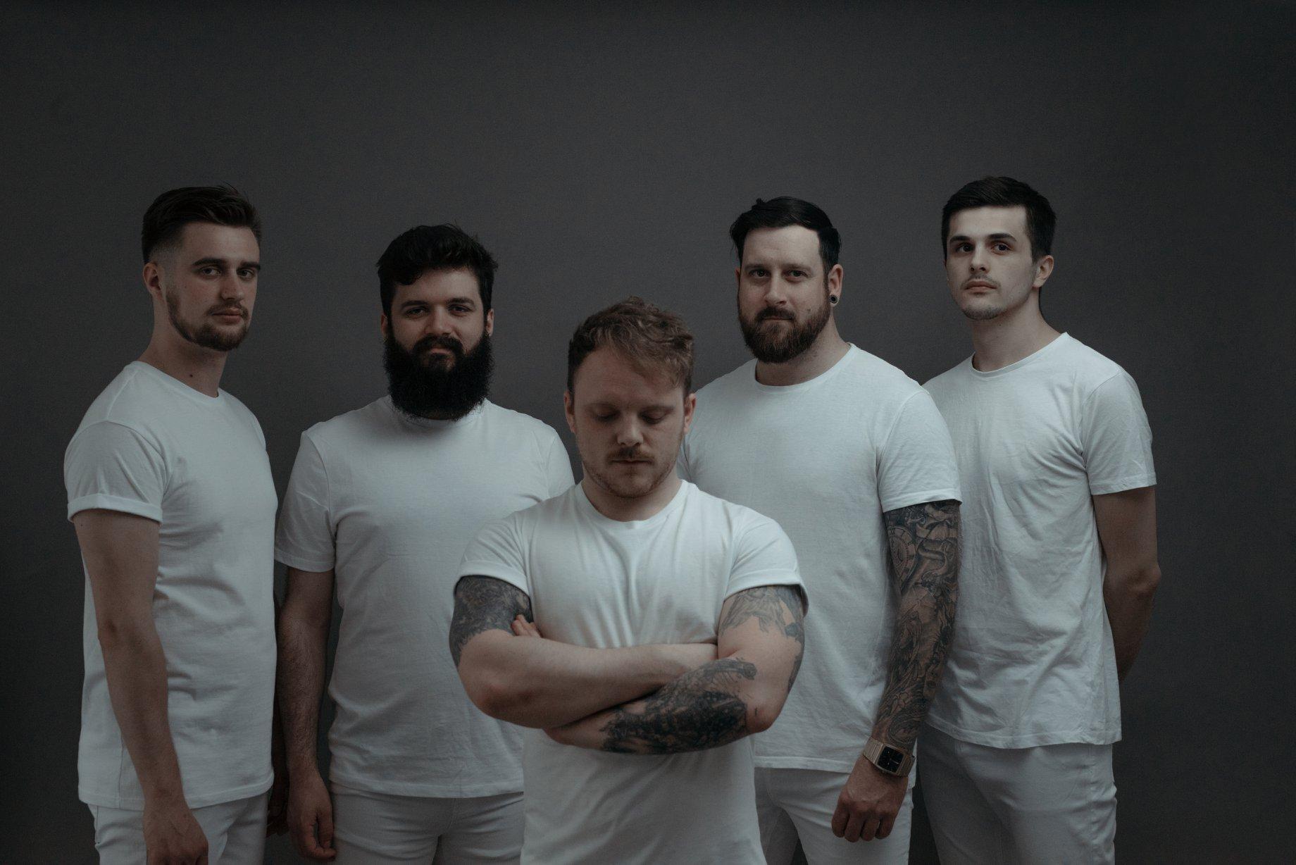 I Cried Wolf – audio interview