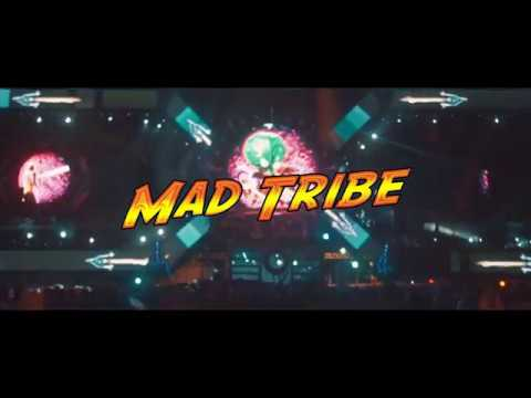 FESTIVAL HIGHLIGHTS: Mad Tribe Live in Brazil 🇧🇷 @  Energy Festival 2018