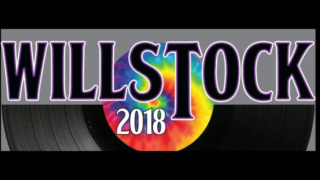 FESTIVAL HIGHLIGHTS: WILLSTOCK 18 The Show!