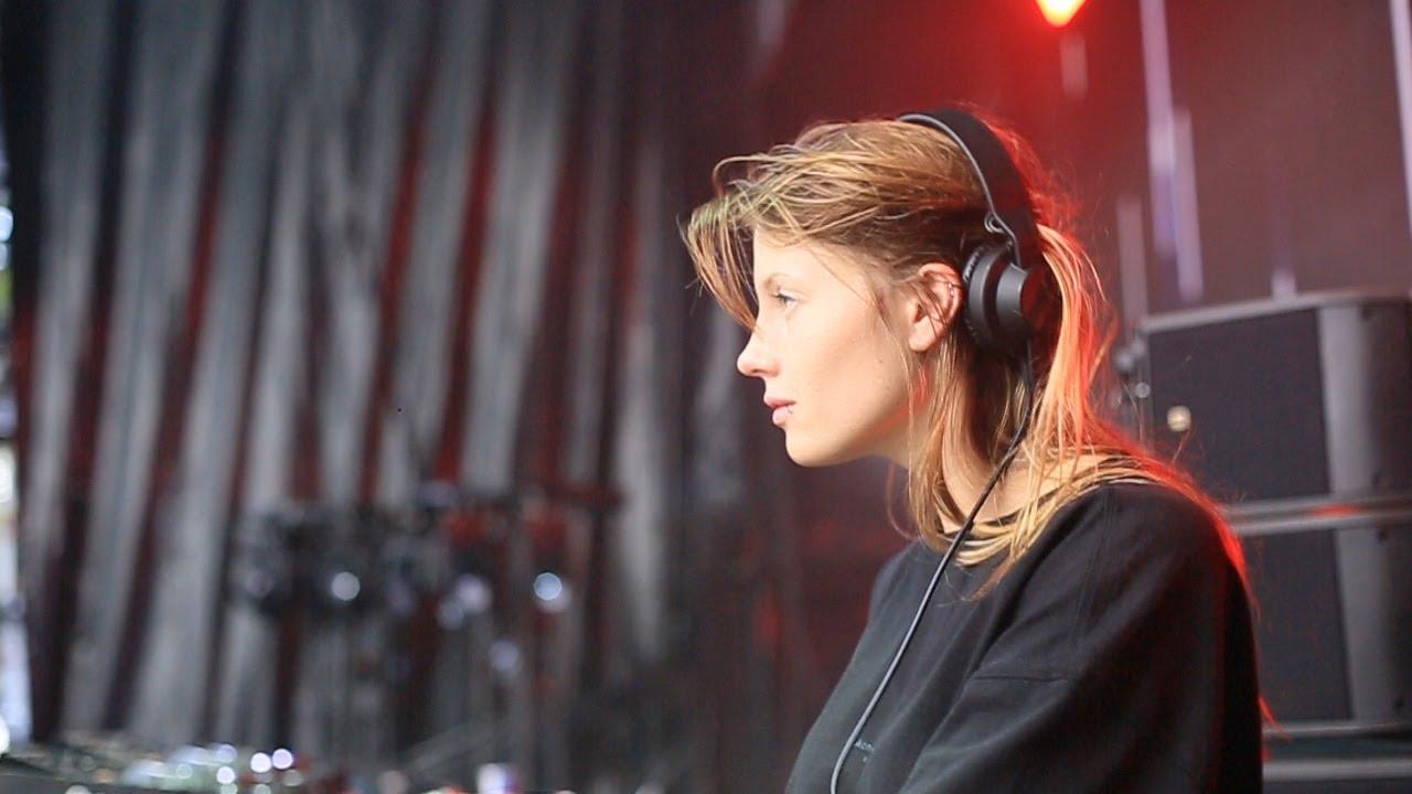 "FESTIVAL HIGHLIGHTS: ""Charlotte de Witte"" Aquasella Fest. 2018  17.08.18"