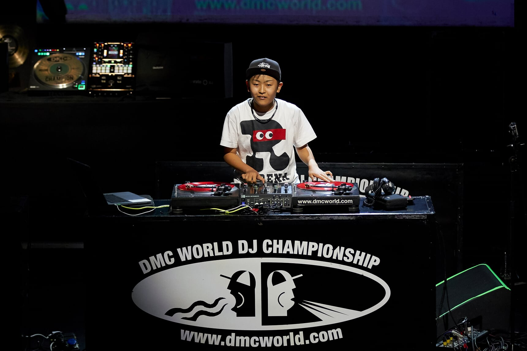 VENUE CHANGE Brand new amateur competition added to DMC Wolrd Championship Finals 2019