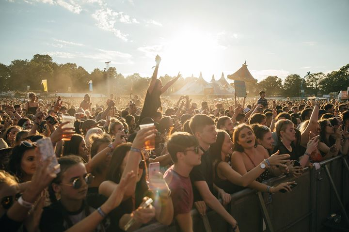 Apply to play at Tramlines
