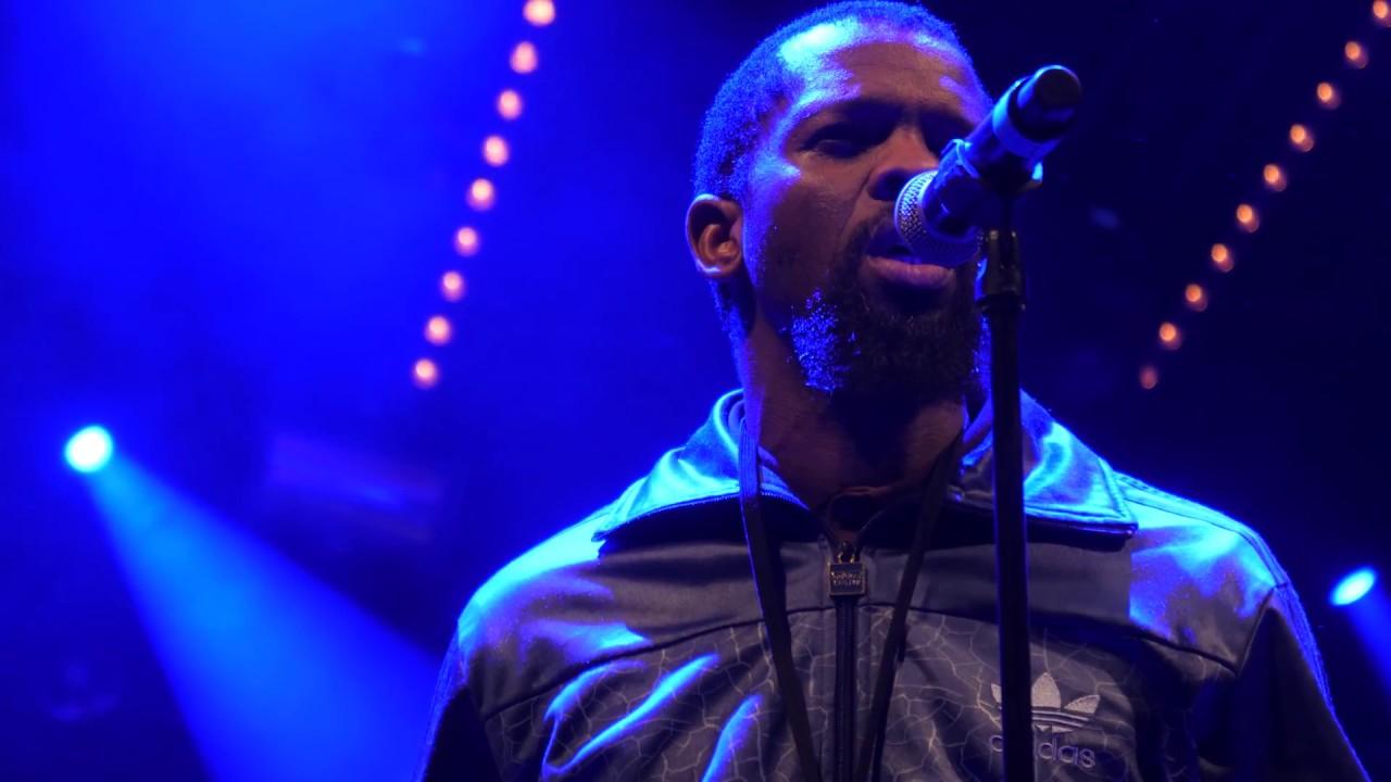 Africa Oye Festival news: BCUC Live @ Roskilde Festival 2018
