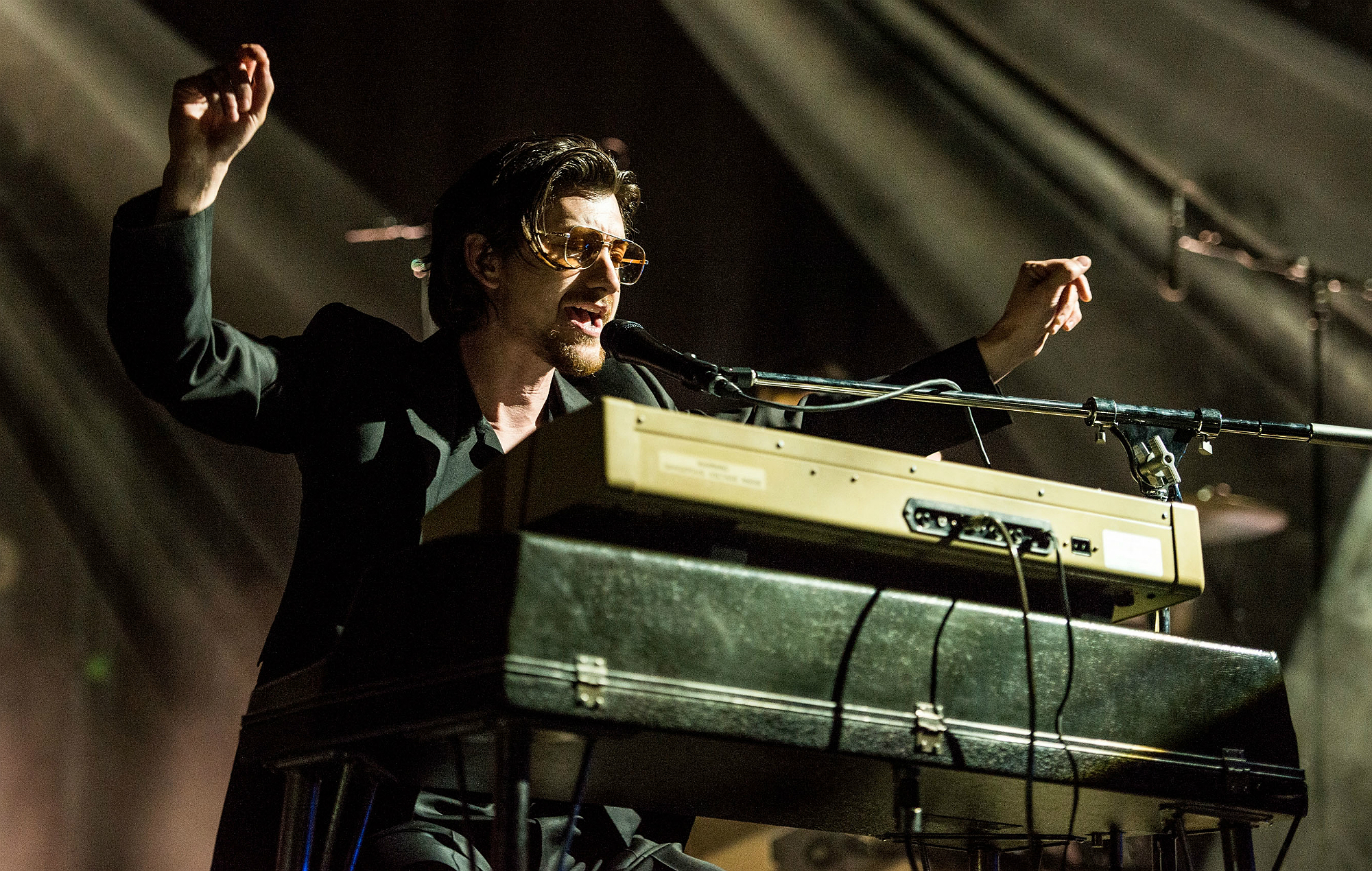 NME Festival blog: Odds slashed on Arctic Monkeys headlining Glastonbury 2019