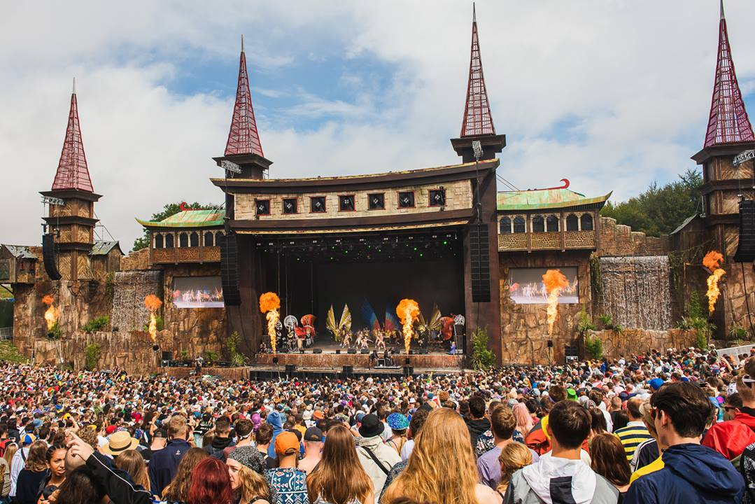 Boomtown Fair news: 2.6K reactions, including Like, Love and Wow