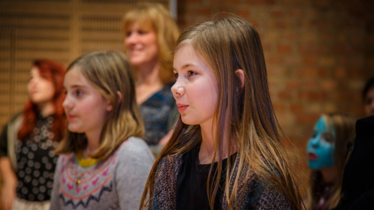 Brighton Festival news: Singers sought for new choral work as part