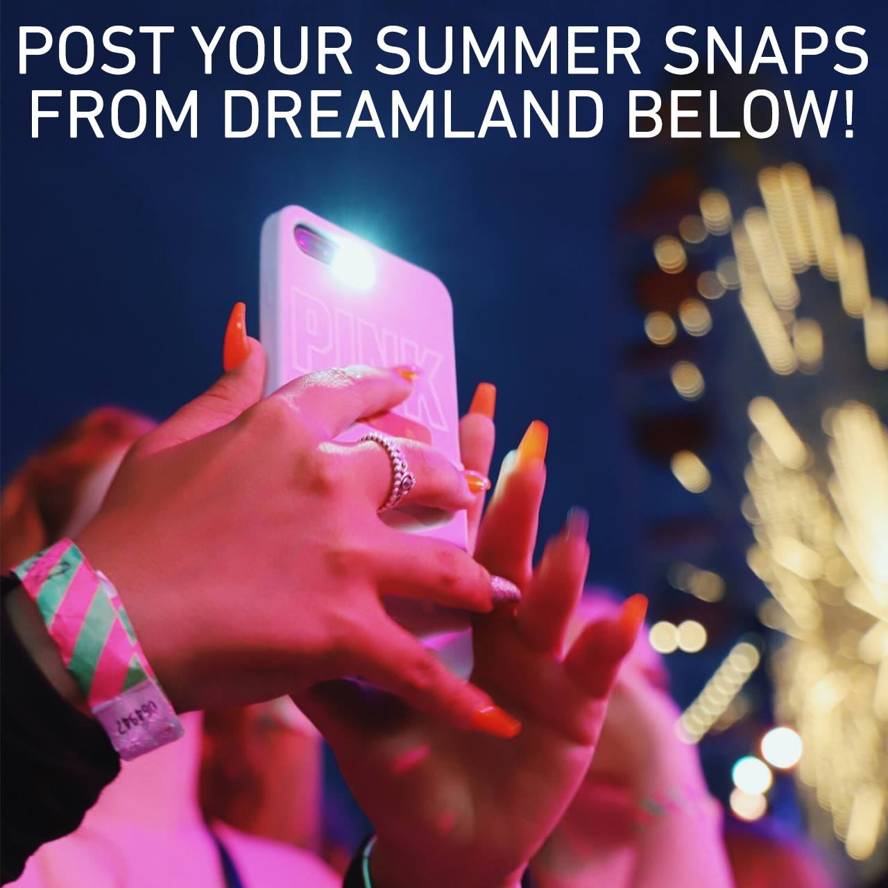 By the Sea news: Did you visit Dreamland this summer? Show us your summer snaps in the comments!