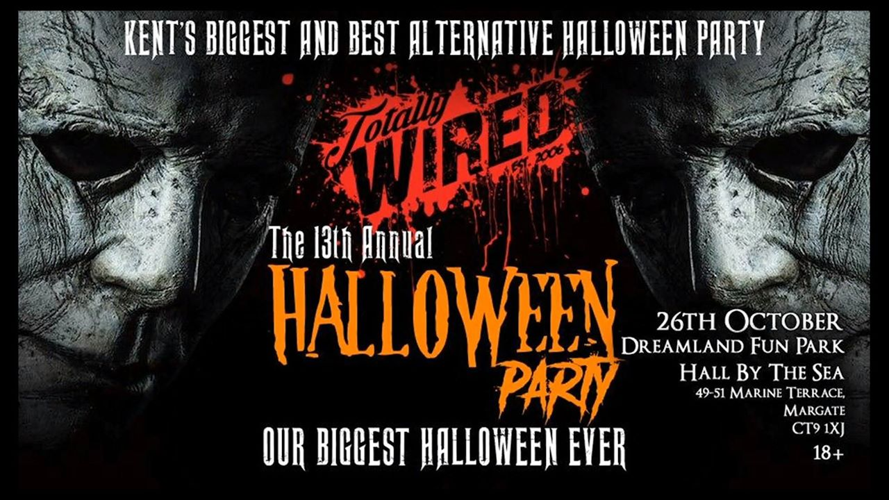 By the Sea news:  Rock out this Halloween!