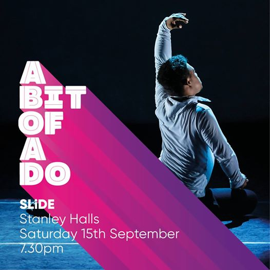 Drunken Chorus news: Check out local Croydon company SLiDE Dance this Saturday (15 September) at our …